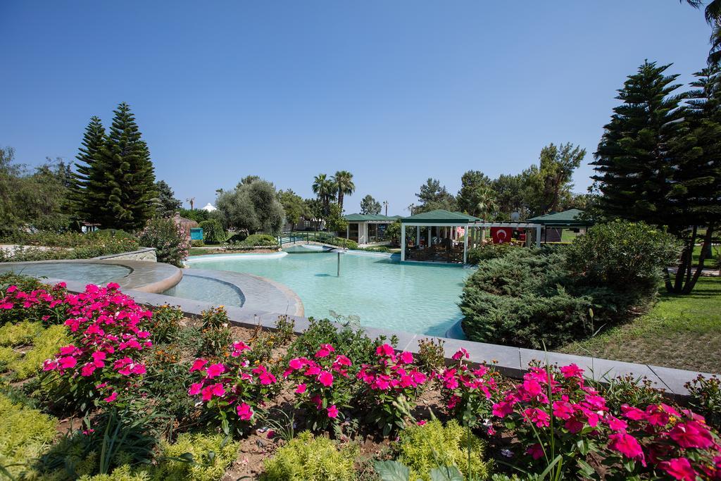 Гарячі тури в готель Mirage Park Resort Кемер Туреччина