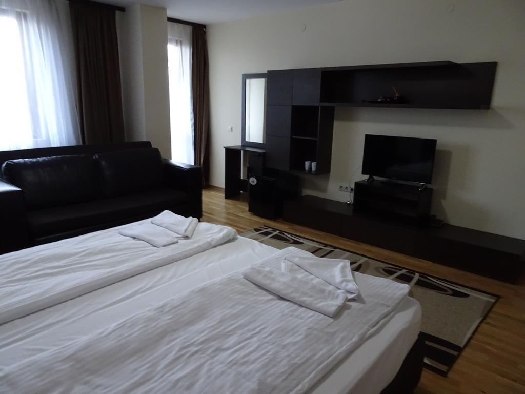 All Seasons Club Apart-Hotel, Банско