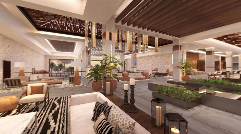 Пунта-Кана Lopesan Costa Bavaro Resort Spa & Casino цены