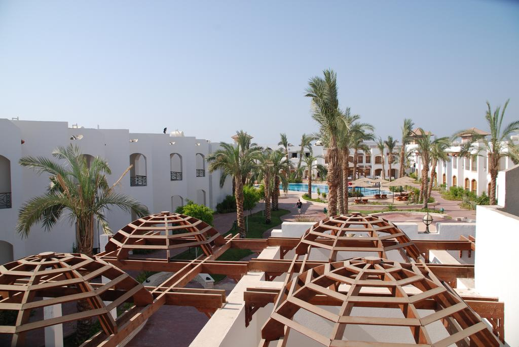 Отдых в отеле Coral Hills Resort Sharm El Sheikh