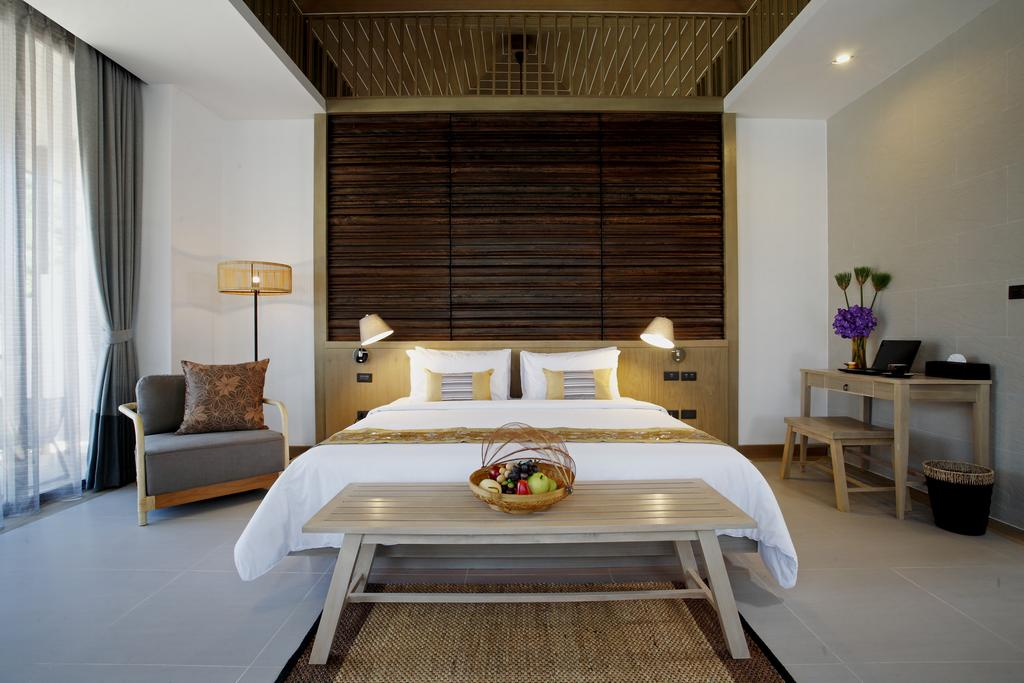 Гарячі тури в готель Mandarava Resort & Spa пляж Карон Таїланд