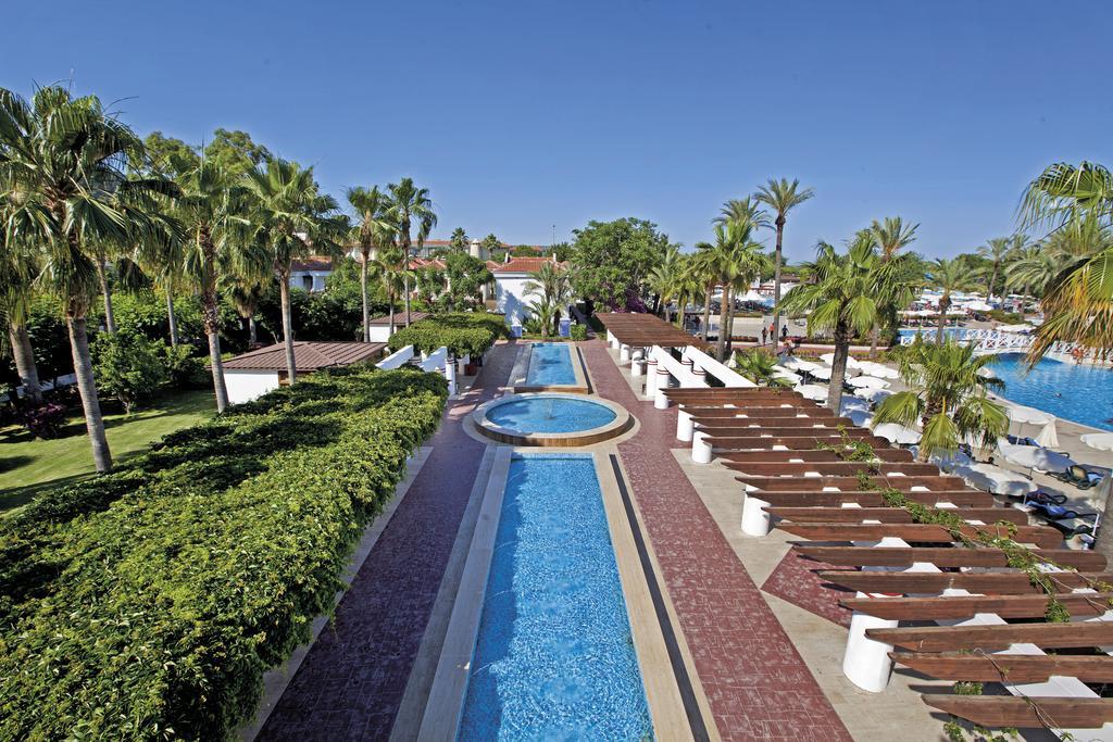 Pgs Hotels Kiris Resort, Кемер ціни