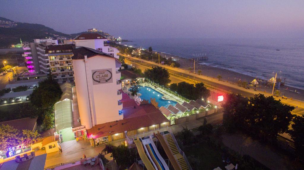First Class Hotel Турция цены
