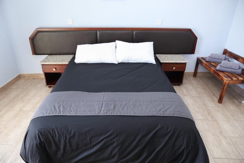 Antonis G Hotel Apartments, VILLA