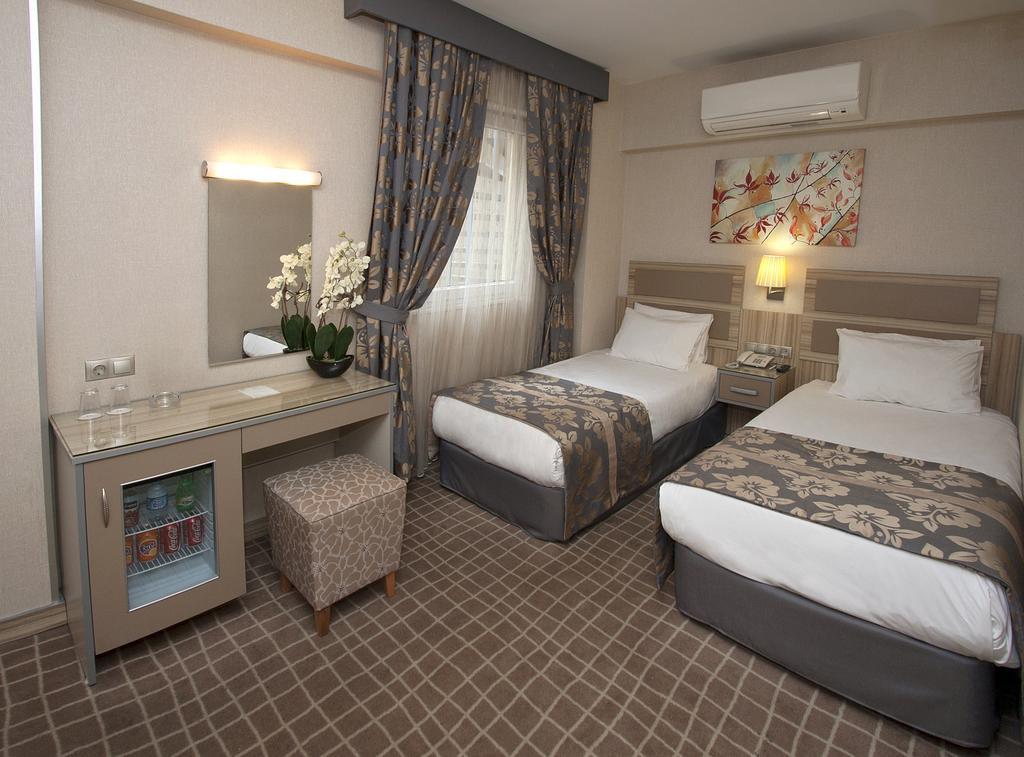 Отзывы об отеле Nanda Hotel