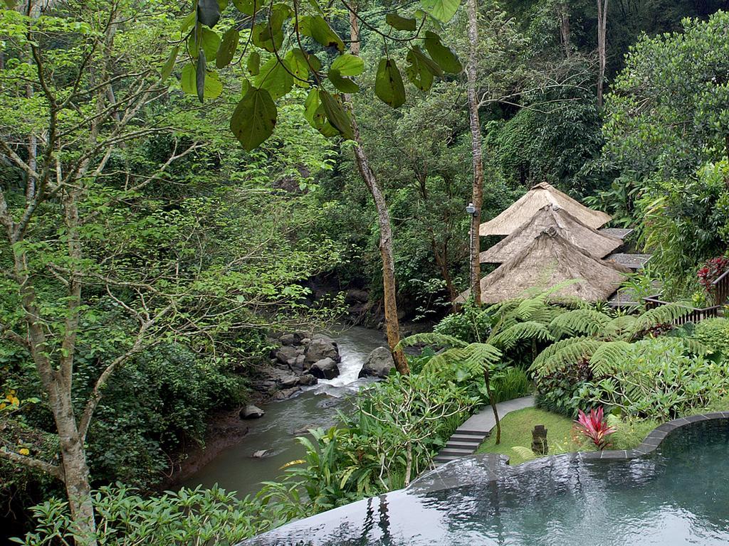 Maya Ubud Индонезия цены