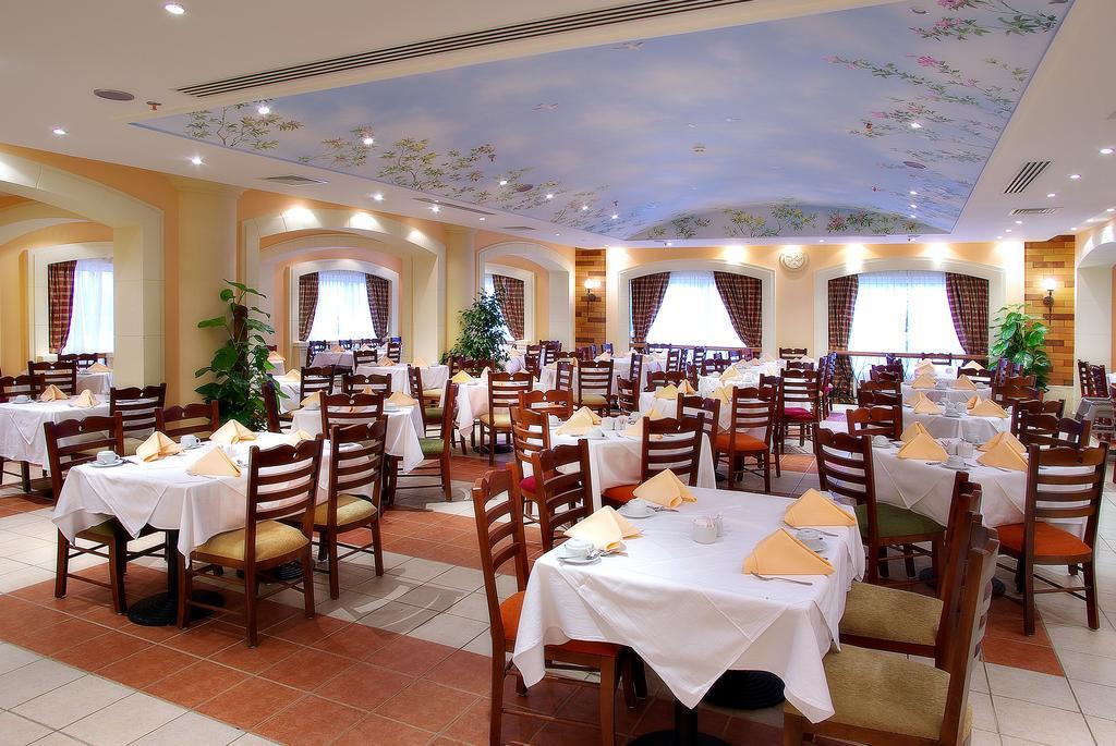 Туры в отель Cyrene Island Hotel (Ex. Aurora Cyrene)