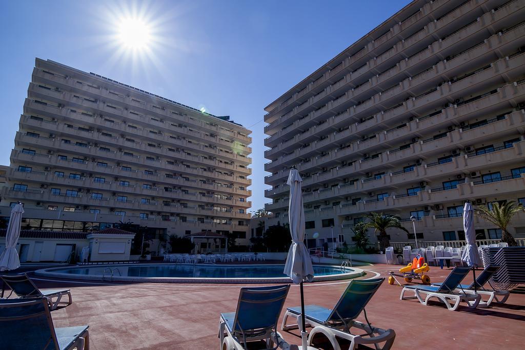 Отель, Playas de Torrevieja