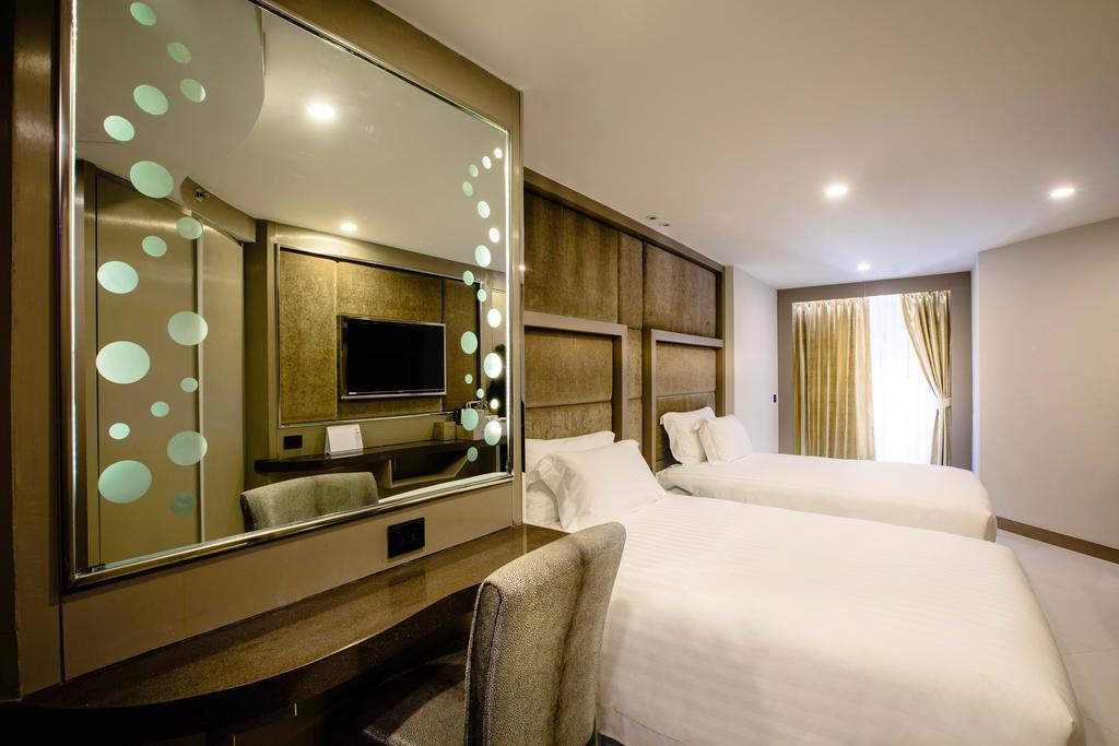 Горящие туры в отель Centara Azure Hotel Pattaya