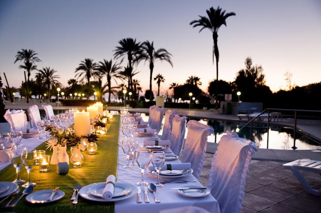 Туры в отель Louis Imperial Beach Hotel Пафос