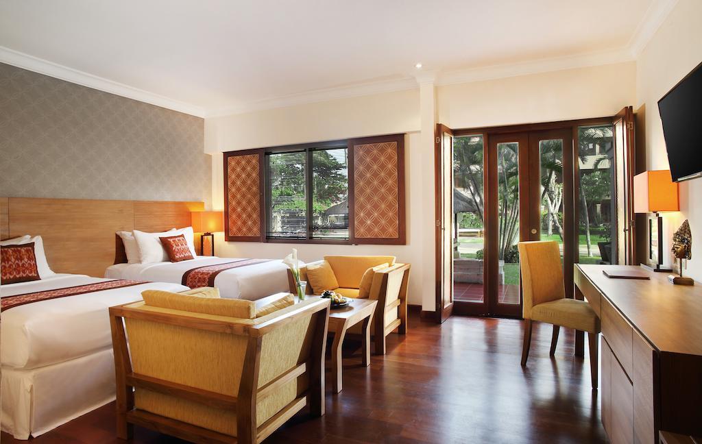 Индонезия Grand Aston Bali Beach Resort