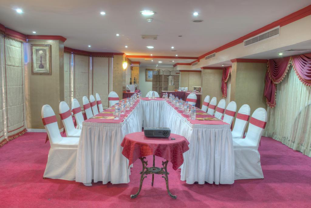 Горящие туры в отель Al Maha Regency Hotel Suites