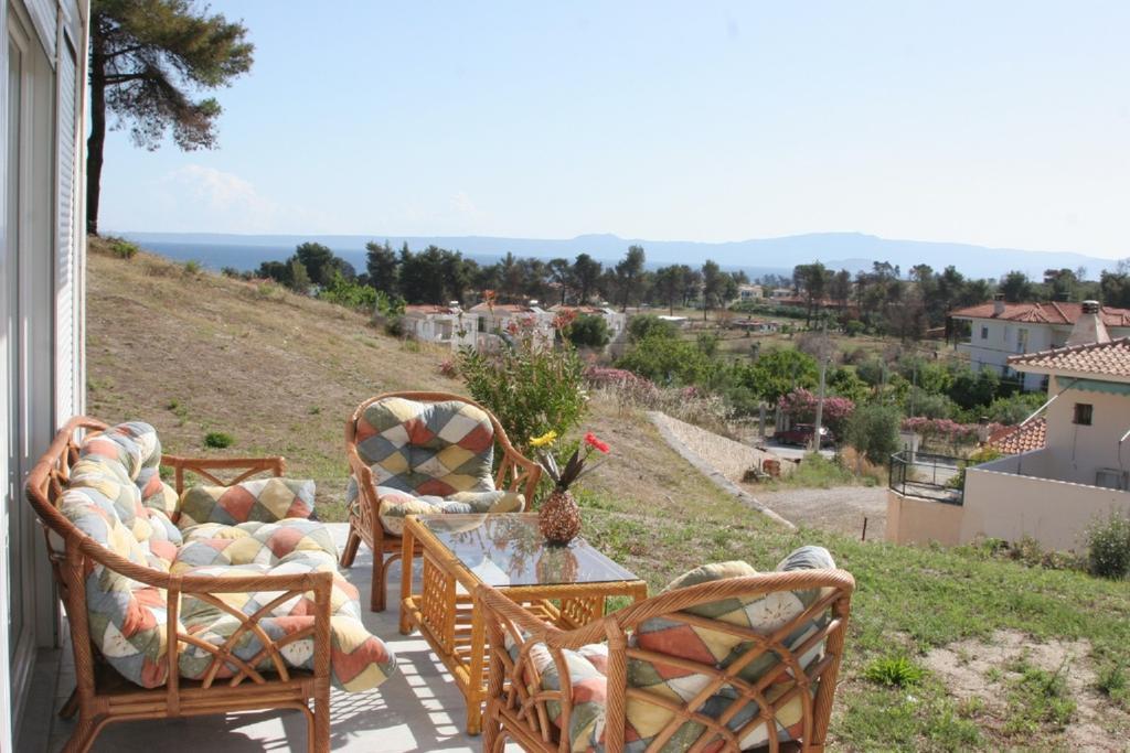 Відпочинок в готелі Olympic Kosma Hotel & Villas Bomo Club Кассандра Греція