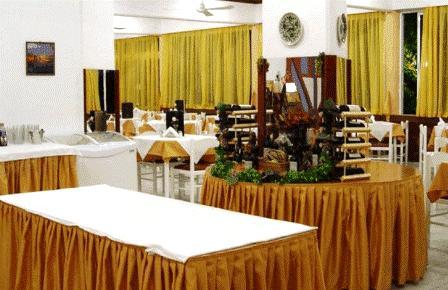 Гарячі тури в готель Sabina Hotel Родос (Егейське узбережжя)