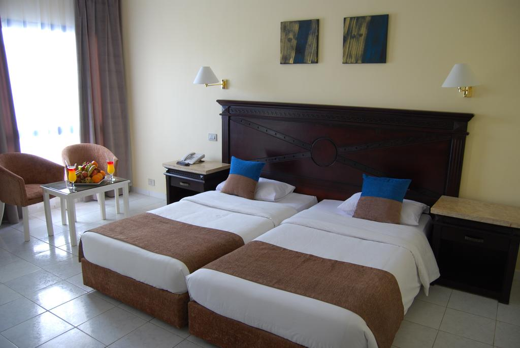 Горящие туры в отель Cataract Resort Шарм-эль-Шейх