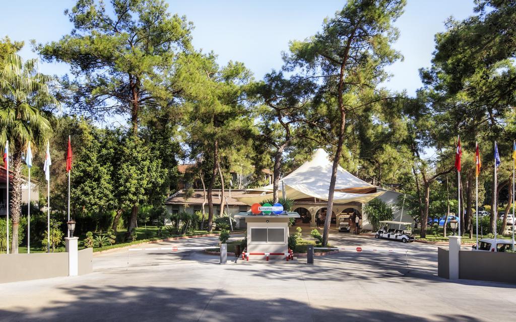 Тури в готель Kimeros Park Holiday Village Кемер