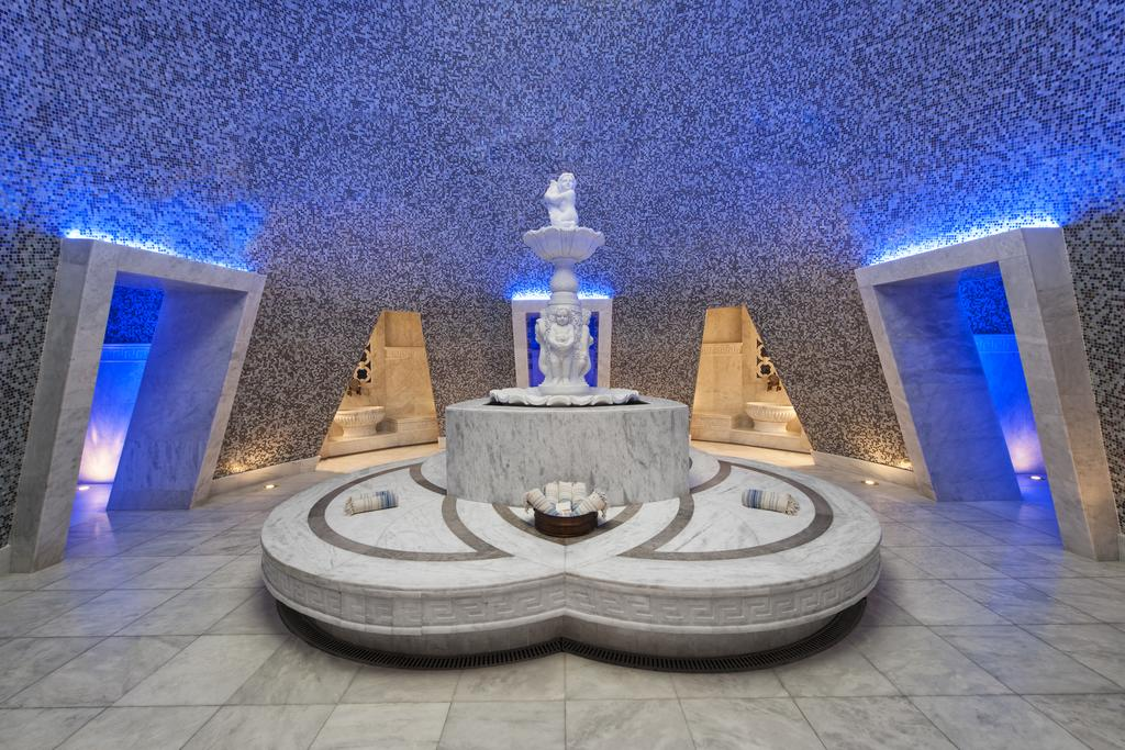 Hilton Dalaman Sarigerme Resort & Spa Туреччина ціни
