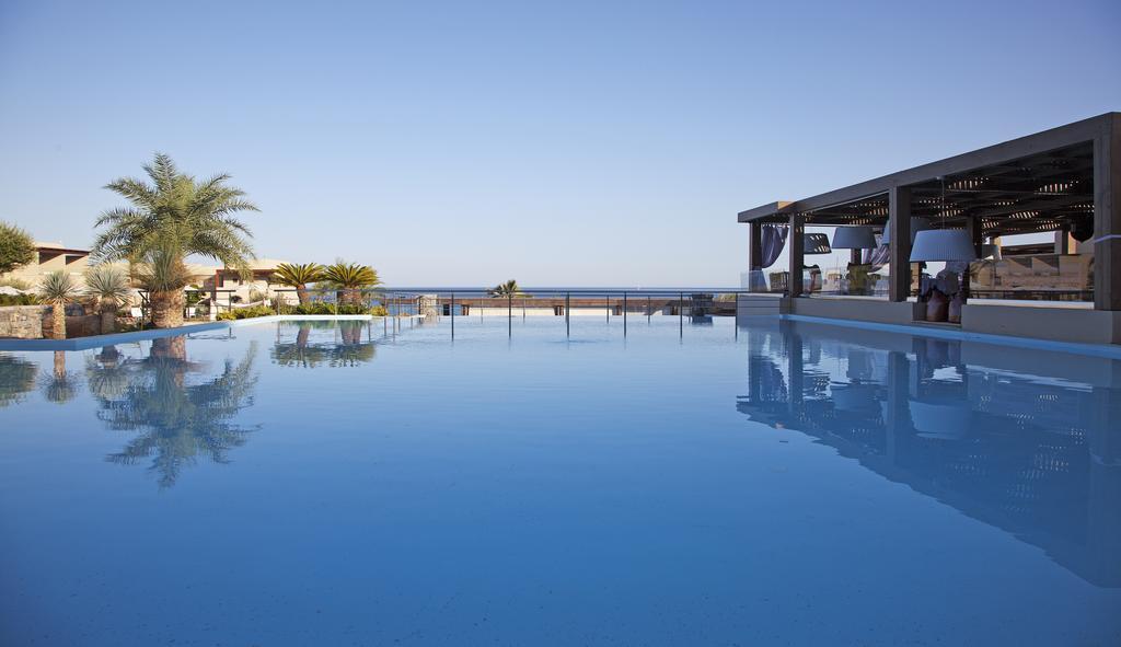 Aquagrand of Lindos Exclusive Deluxe Resort Греція ціни