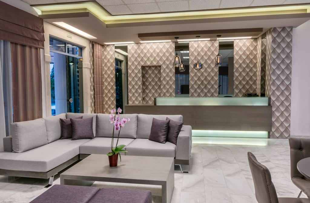 Ariadne Hotel-Apartments, Ханья, Греция, фотографии туров