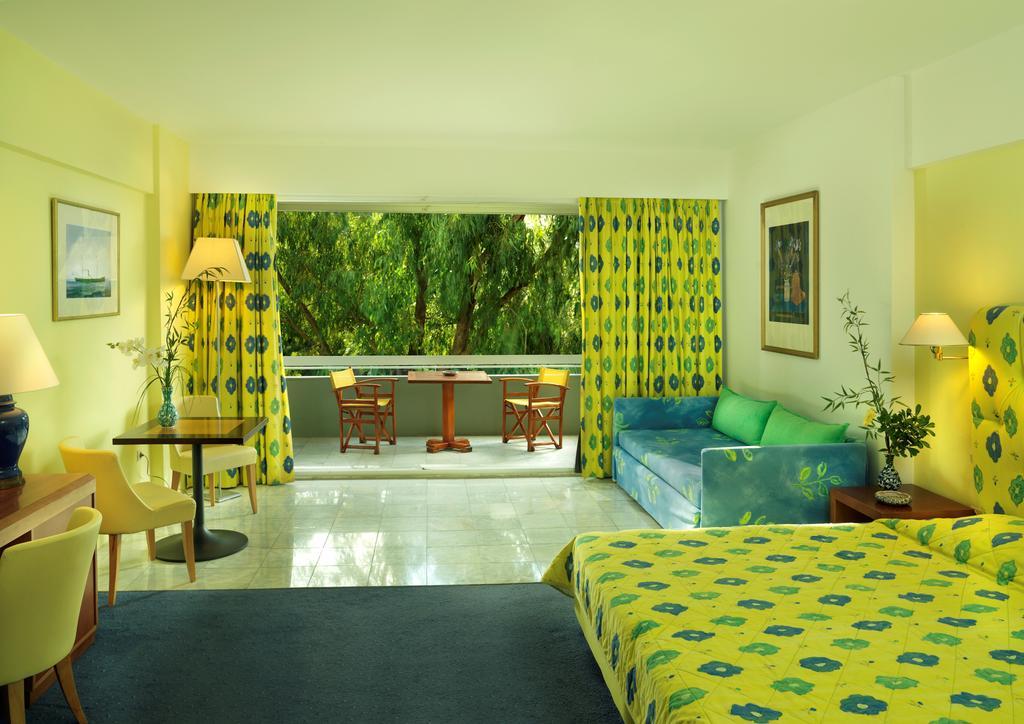 Dionysos Hotel Rhodes, Родос (Егейське узбережжя), Греція, фотографії турів