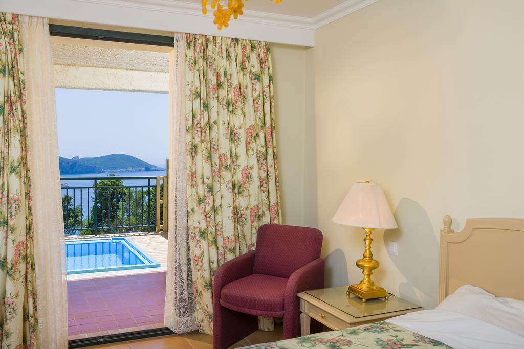 Paleo Art Nouveau Hotel (ex. Paleokastritsa Hotel), Греція, Корфу (острів)