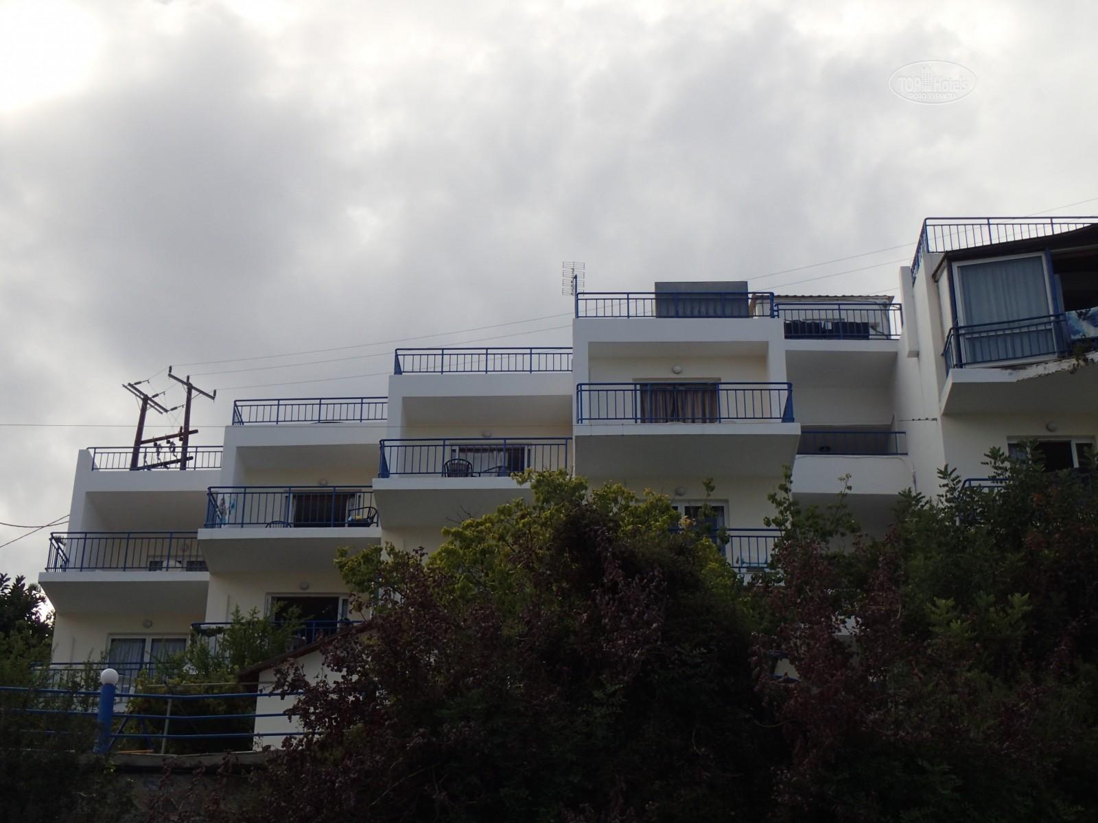 Гарячі тури в готель Sofia Mythos Beach
