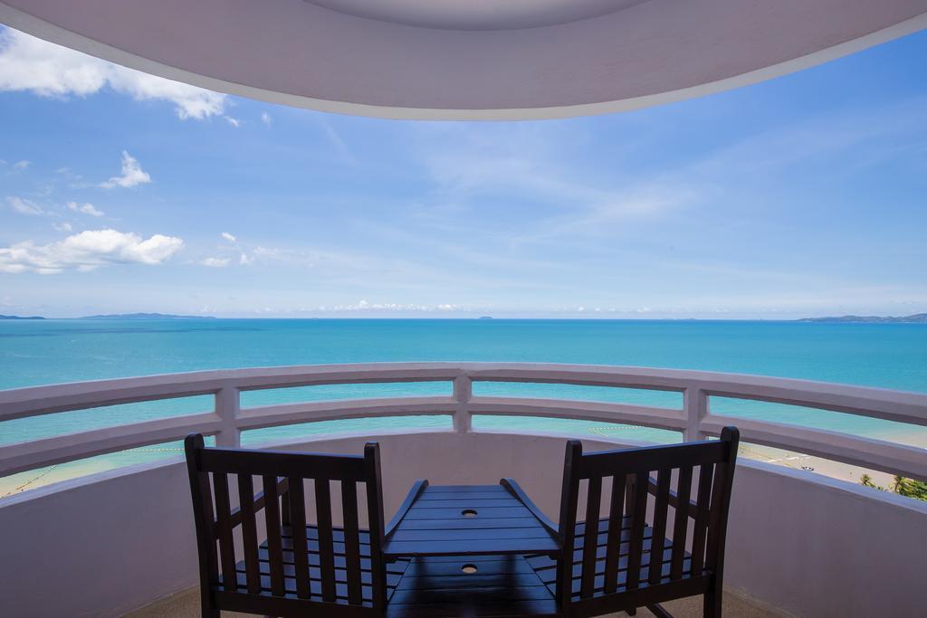 Горящие туры в отель D Varee Jomtien Beach пляж Паттаи