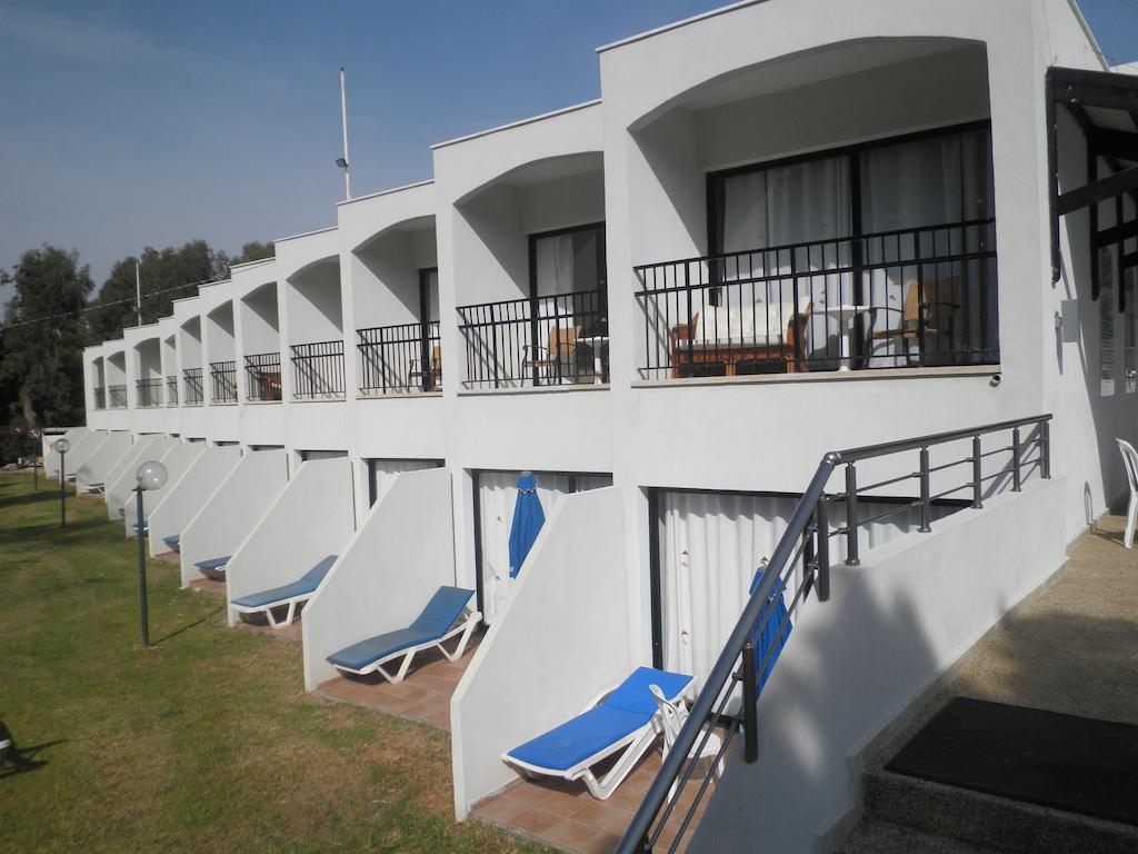 Фото отеля Park Beach Hotel