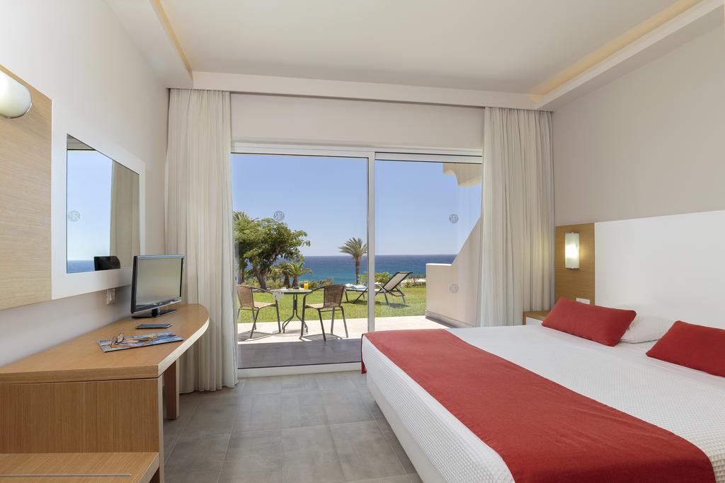 Rodos Princess Beach Hotel, Греція