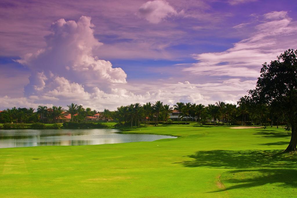 Melia Caribe Beach Resort (ex. Melia Caribe Tropical) фото туристів
