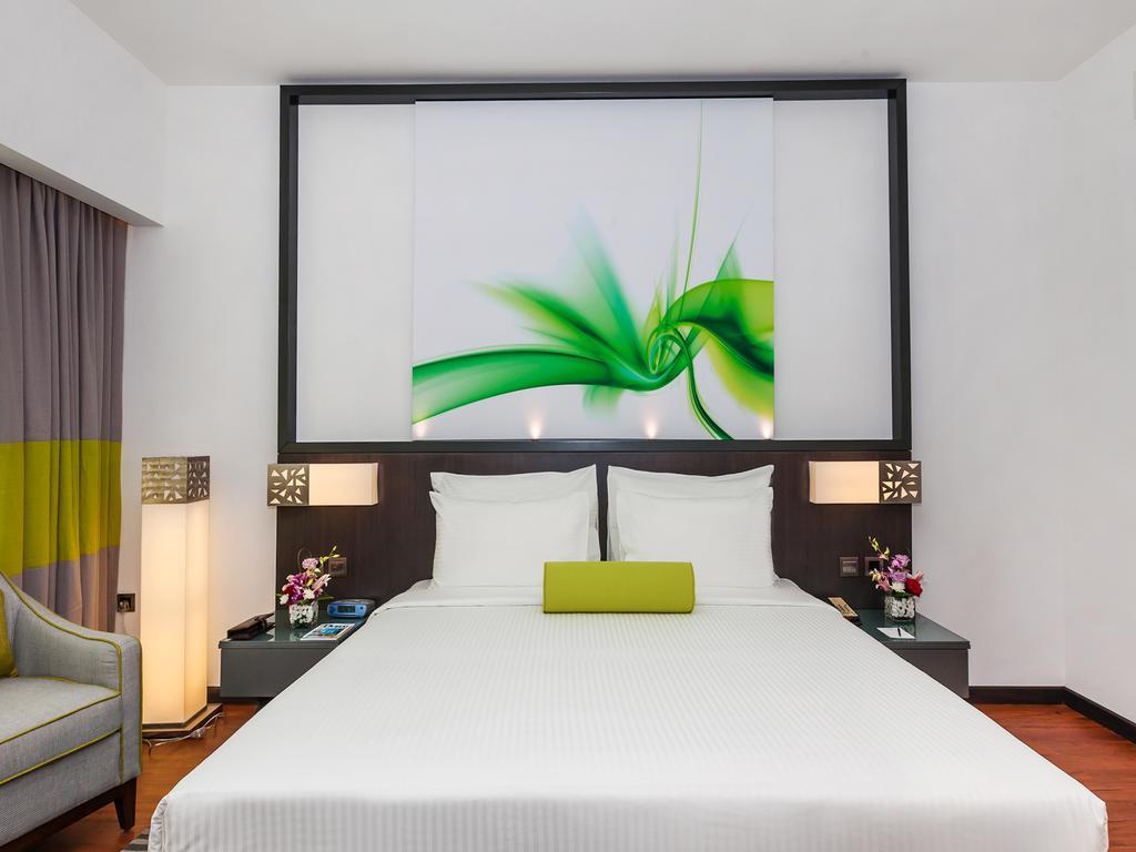 Flora Grand Hotel, Дубай (місто), ОАЕ, фотографії турів