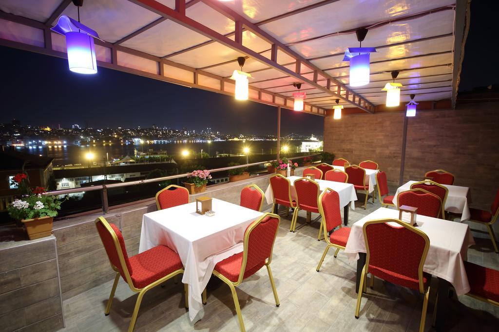 Горящие туры в отель Golden Horn Istanbul Стамбул
