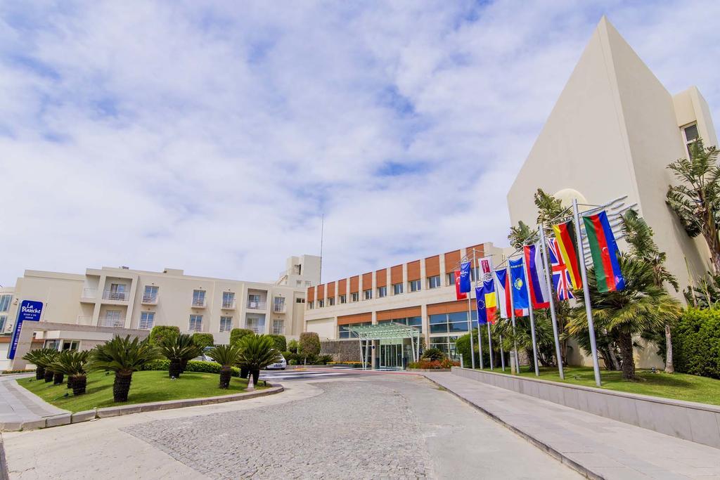 La Blanche Resort & Spa, Бодрум