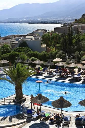Горящие туры в отель Semiramis Village Hotel Ираклион Греция