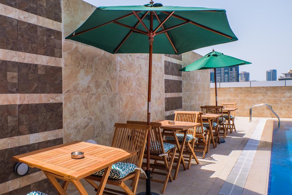 Горящие туры в отель Tulip Inn Al Khan Hotel Шарджа