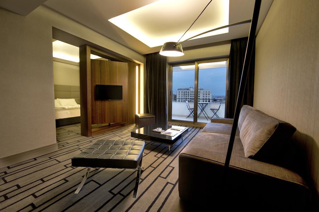 Отзывы об отеле Cihangir Hotel