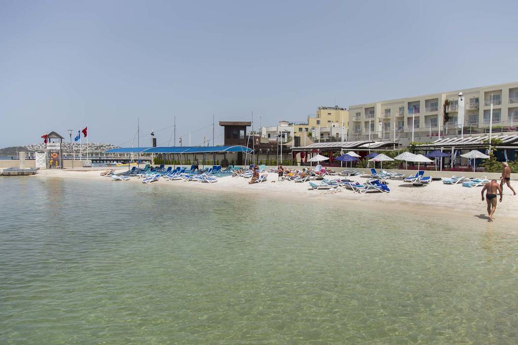 Тури в готель La Blanche Resort & Spa