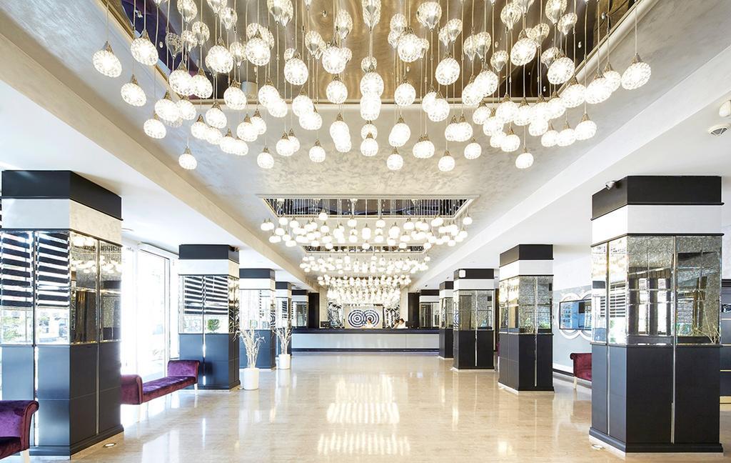 Відгуки туристів Ideal Premium Hotel