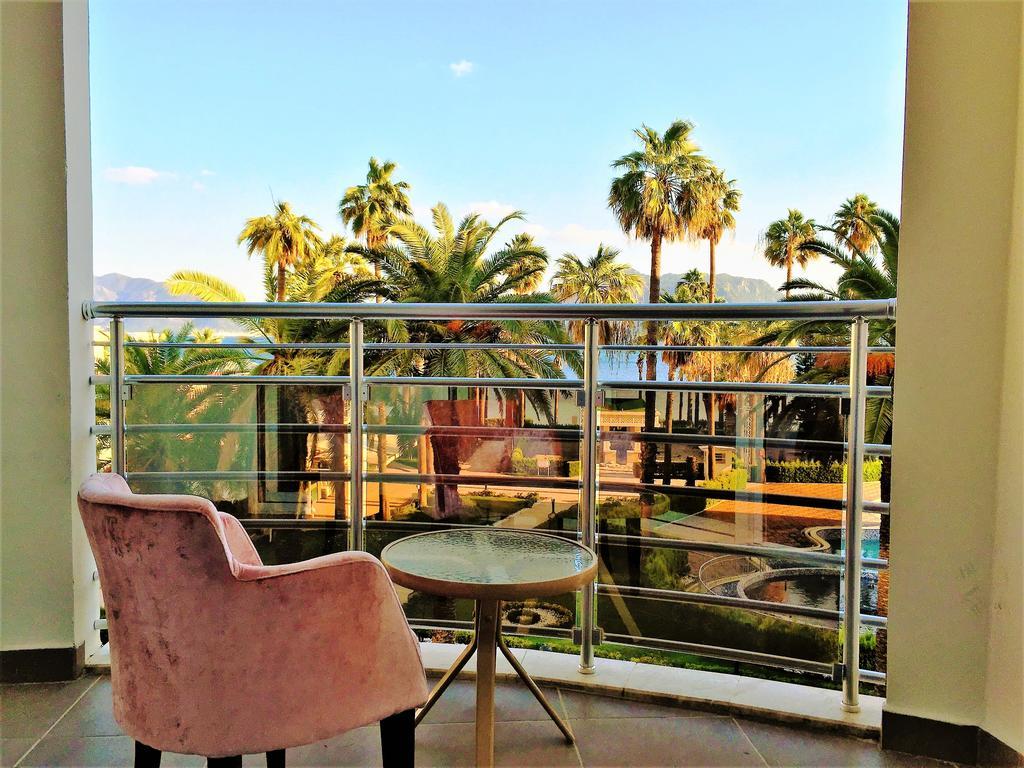 Горящие туры в отель Ideal Prime Beach Мармарис