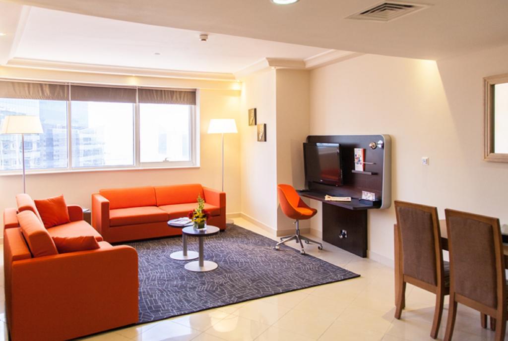 Park Inn by Radisson Hotel Apartments фото и отзывы