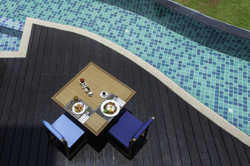 Отдых в отеле The Lunar Patong Пхукет