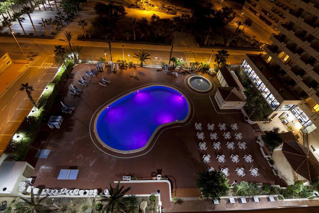Цены в отеле Playas de Torrevieja
