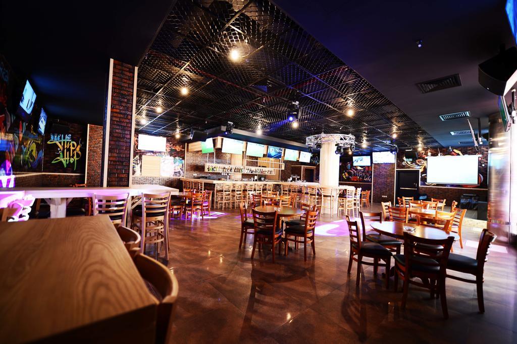 Отдых в отеле Donatello Hotel Dubai Дубай (город) ОАЭ
