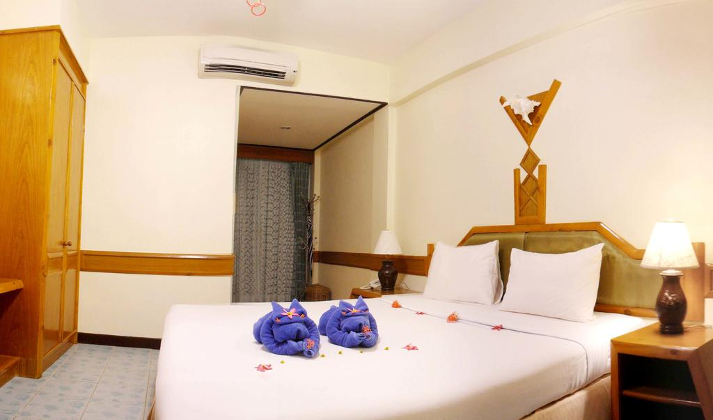 Горящие туры в отель Koh Chang Resort & Spa Ко Чанг