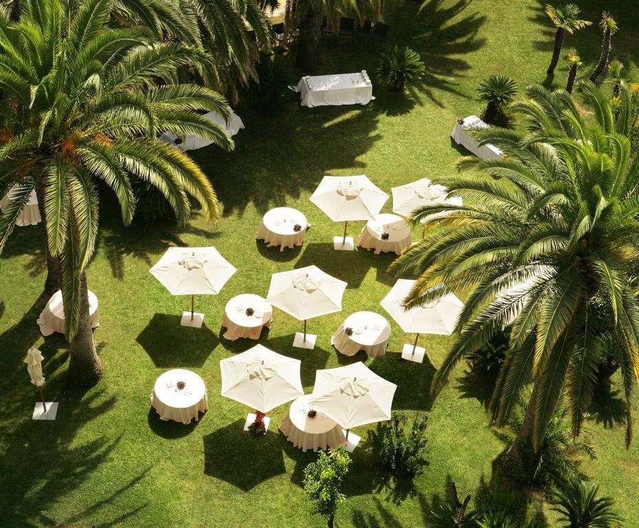 Gran Hotel Guitart Monterrey, Коста-Брава, фотографии туров