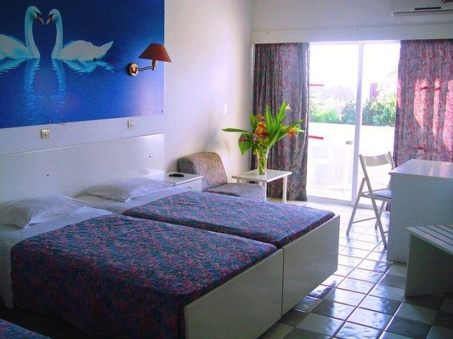 Тури в готель Sabina Hotel Родос (Егейське узбережжя)