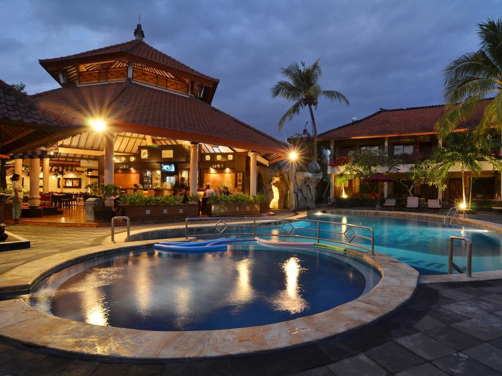 Кута Sol House Bali Kuta