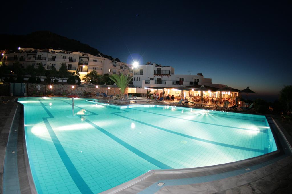 Semiramis Village Hotel, фото