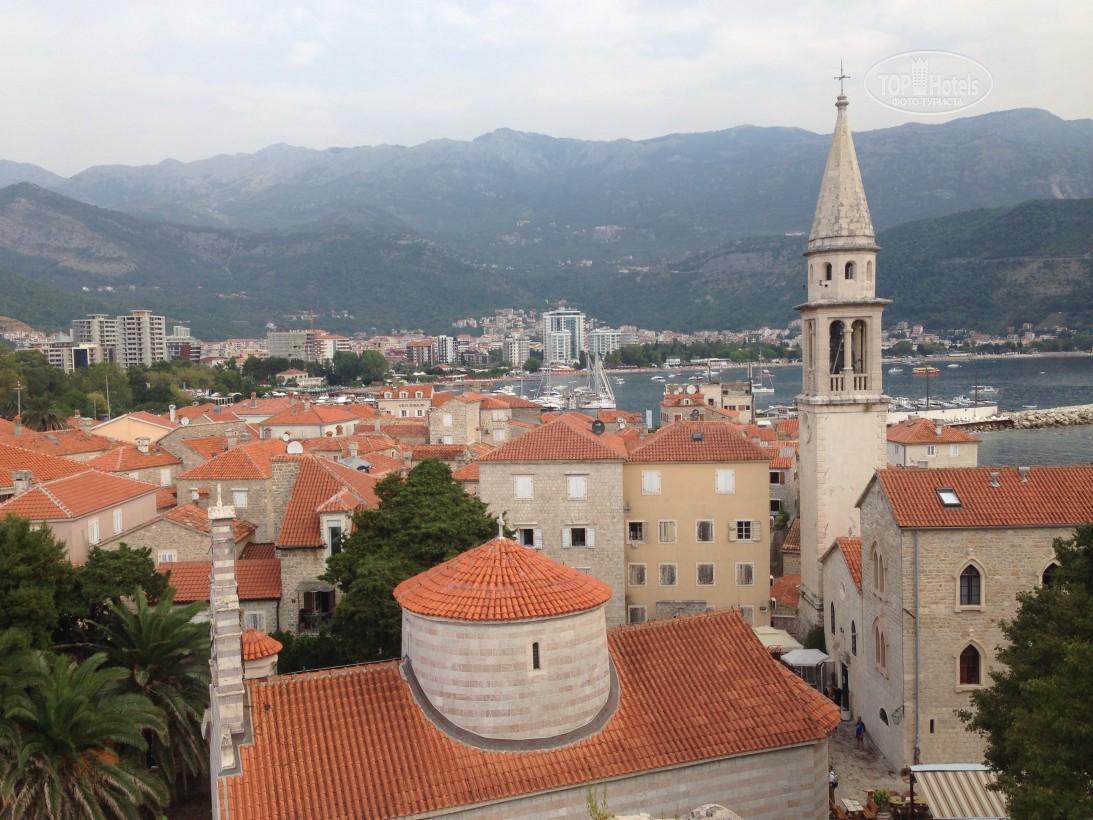 Hotel Canj Montenegro, Чань ціни