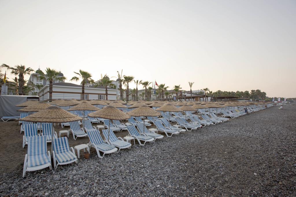 Kirman Hotels Sidera Luxury & Spa фото туристів